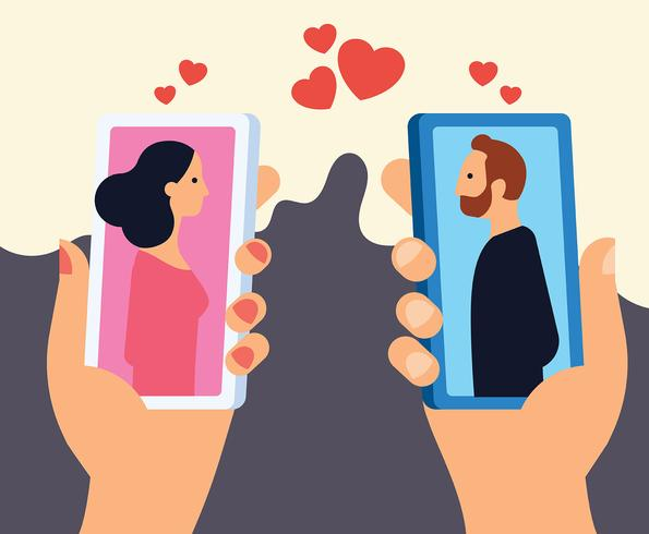 Dating In A Digital World